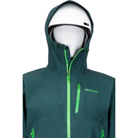 Marmot Speed Light Jacket Men dark spruce